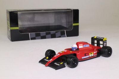 Formula 1 1/43 Ferrari 643 Alain Prost Onyx Portugal