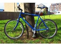 """Raleigh Bike for sale, mint condition, 20"""" size, 21 Gears, Good brakes, ready for pick up"""