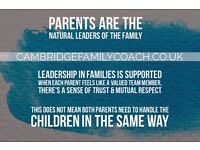 Family & Parent Support