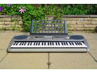 Yamaha Portatone EZ-30 Keyboard (Needs Power Supply)