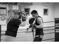 Boxing Training Specialist, Strength and Conditioning Coach, and Weight Loss Coach