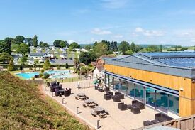 Live in Chef Opportunity **Seasonal Vacancy** Holiday Park