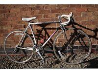 Gents Falcon Race12 Pro Circuit Vintage Road Bike