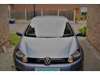 VW GOLF S TSI 1.4 DSG EXCELLENT CONDITION 2011/61 PLATE (EXCELLENT CONDITION)