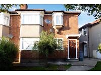 TWO BEDROOM MAISONETTE WITH GARDEN AVAILABLE TO RENT IN KENTON, HA3