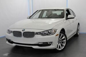 2014 BMW 3 Series * Modern Line / Volant Sport / Mags 18'' *