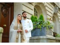 Videographer/Photographer FEMALE/MALE,Asian Weddings Videography/Photography