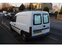 Vauxhall Combo Van for sale