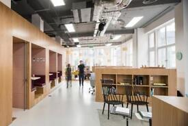 GLASGOW Business Centre, Coworking & Private Office Space to Let (G2)