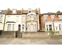 Hane Estate Agents Offer a Newly Decorated 3 Double Bedroom Flat Set Over Two Floors
