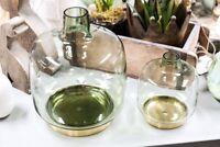 PTMD Jaira Vase Glas NEU IN 2 Größen % Niedersachsen - Ottersberg Vorschau