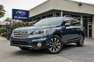 2015 Subaru Outback 3.6R Limited Package (CVT)