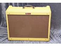 Fender Blues Deluxe Reverb Amp