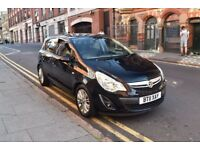 Vauxhall Corsa, 2011, automatic, 1.4, cheap tax and insurance. Well looked after