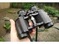 Vintage - AVOCET 8x30 Binoculars (made in Japan)
