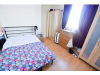 LOVELY 1 or 2 Bed Flat w/ BALCONY In STOKE NEWINGTON - 15 Mins From OLD STREET Station! (ZONE 1)