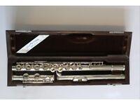 Miyazawa Flute 95SE Intermediate Level