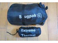 Weezle Extreme undersuit and socks for drysuit
