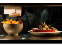 Junior chef in busy gastro pub - must be local and want to learn from experienced chef