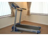 YORK FITNESS INSPIRATION TREADMILL