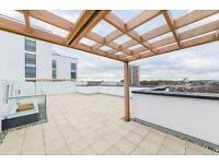 @ HOLLAND PARK AVENUE - STUNNING TWO BED TWO BATH DESIGNER APARTMENT - SECONDS FROM STATION!!
