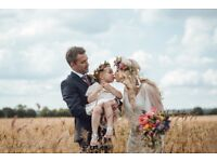 Relaxed + Natural Wedding Photography