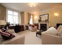 Extremely Spacious Three Bedroom Mansion Flat With Private Balcony In The Heart Of Highgate Vllage