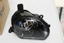 AUDI A3 2003 LEFT SIDE FOG LAMP