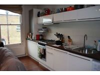 2 double bedroom flat next to Brixton station available from the 21st of February