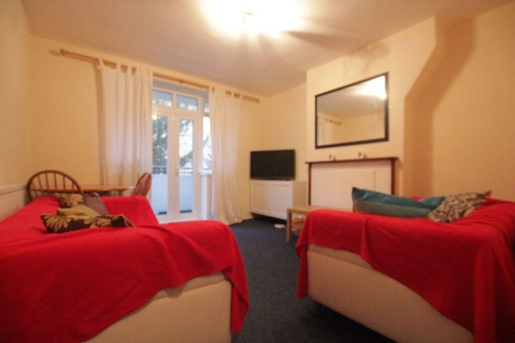* AMAZING 2 BED FLAT IN ISLINGTON, CALL NOW TO BOOK A VIEWING ***