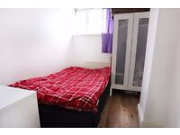 Did someone say BARGAIN ? Double room in SHOREDITCH ** 1 STOP to LIVERPOOL STREET