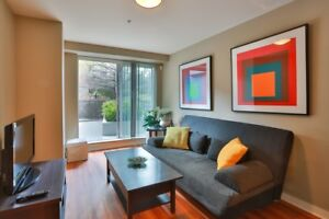 Yaletown 939 - Two Bedroom Townhouse Plus roofdeck Apartment...