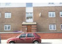 CEDAR TERRACE (7), TOXTETH - 1 BEDROOM FLAT. DSS Welcome. No application fees on this property