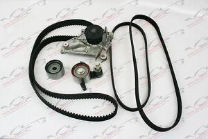 Cambelt Timing Belt & Water Pump Toyota Celica GT4 MR2 Turbo SW20 ST205 3SGTE