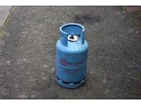 13kg Macgas Butane Gas Canister Full