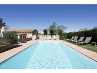 Beautiful property in Saint Rémy de Provence, 6 persons with swimming pool