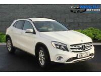 🔷🔹2017 Mercedes GLA-Class GLA 200d SE 5dr 🔹🔷
