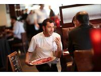 Experienced Receptionist / Host - Goodman - London various locations