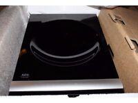 NEW, Boxed, AEG Induction hob HC451501EB for Wok