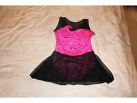 Girls dance clothes