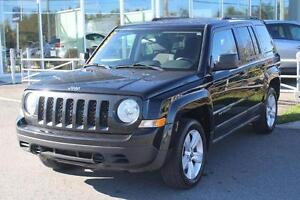2011 Jeep Patriot NORTH ÉDITION*4X4*AC*CRUISE*MAGS*