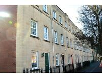3 bedroom, end-of-terrace, town house for rent in Union Street