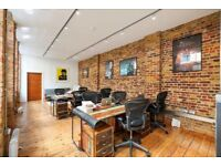 600 SQ FT WAREHOUSE STYLE OFFICE FOR RENT IN A PRIME SHOREDITCH LOCATION