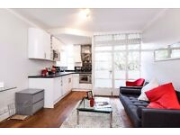 Newly decorated 1 bedroom flat on Sloane Avenue, SW3