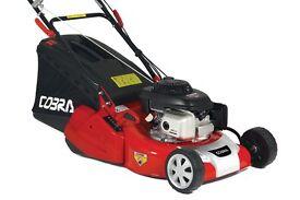 Lawnmower Rollor Honda engine