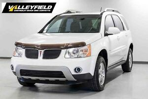 2009 Pontiac Torrent CLIMATISEUR, CD, MP3, PHARES ANTIBROUILLARD