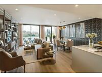 LUXURY 2 BED 2 BATH QUEEN WHARF CRISP ROAD W6 HAMMERSMITH BARONS COURT RAVENSCOURT PARK FULHAM