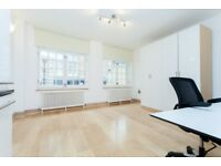Studio flat in Rivington Apartments, Chapel Place, Shoreditch, EC2A