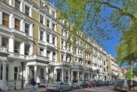 Studio flat on Courtfield Gardens, SW5, £220