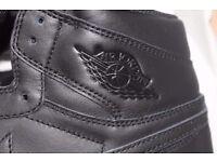 Nike Air Jordan 1 OG's High Cyber Monday Size UK 9 EU 44